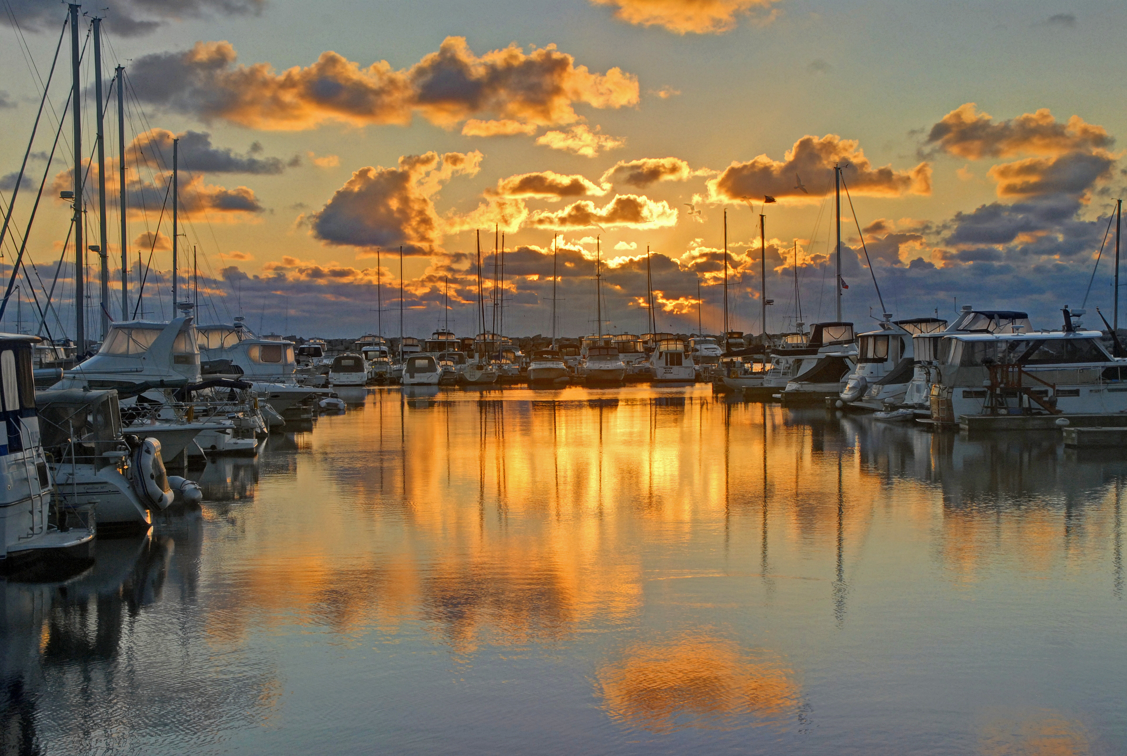 A Visitors guide to Southport Marina