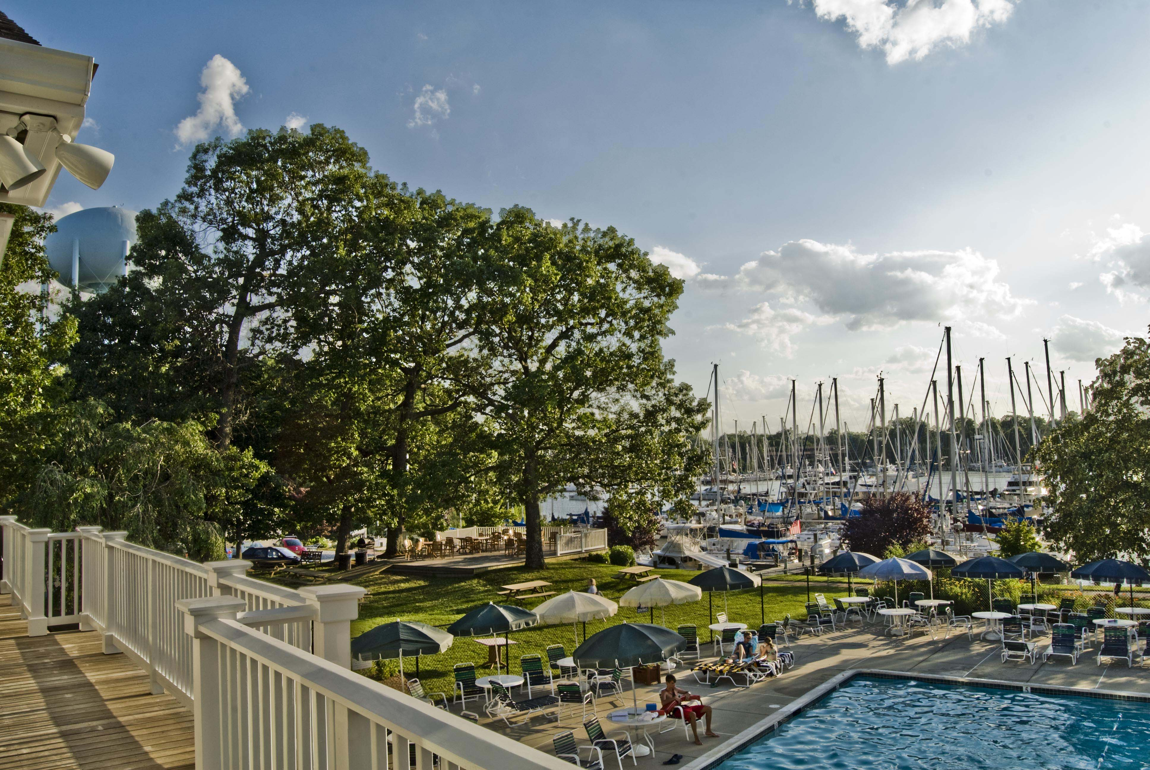 Everything You Want To Know About Port Annapolis Marina