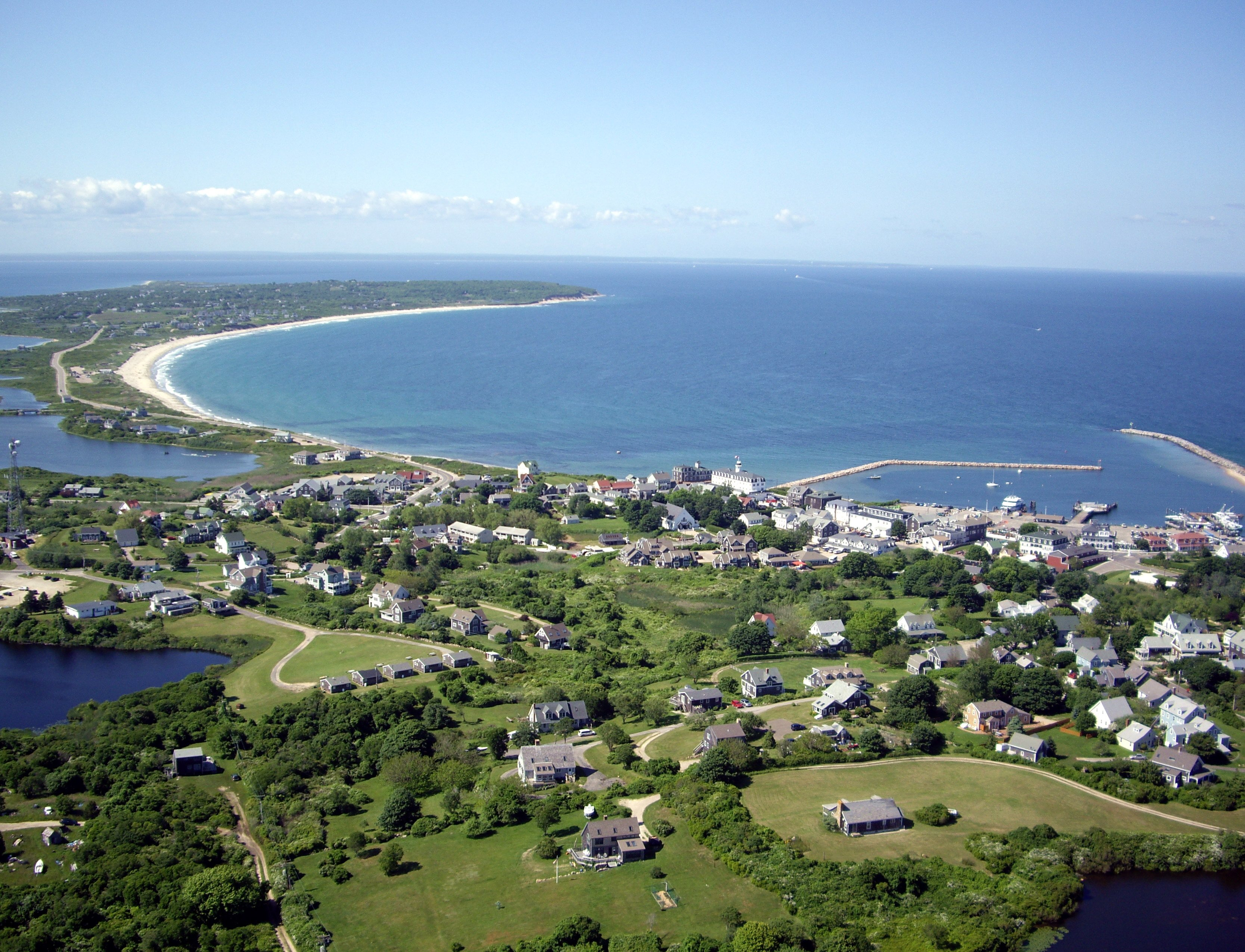 10 Must-See Places to Visit on Block Island